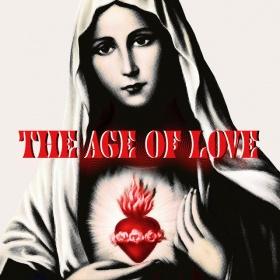 AGE OF LOVE - THE AGE OF LOVE (CHARLOTTE DE WITTE & ENRICO SANGIULIANO REMIX)